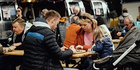Foodmarkt Steinhude Scheunenviertel Tickets