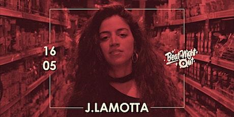 BeatNightOut w/ J.Lamotta | Regensburg, Degginger Tickets