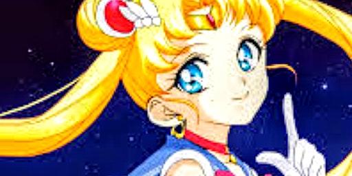 "Con Crunch Ch.1, ""A Salior Moon Universe."""
