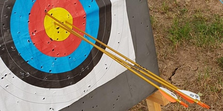 Archery - 90 Minute Session tickets