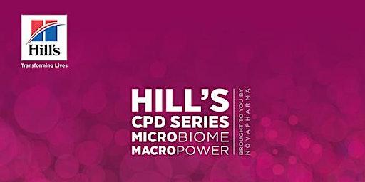 Hill's Pet Nutrition CPD Seminar (Veterinarians)