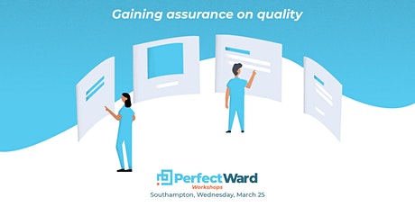 Gaining assurance on quality - Southampton tickets