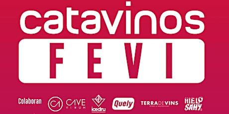 FEVI 2020 - 6ª Edición tickets