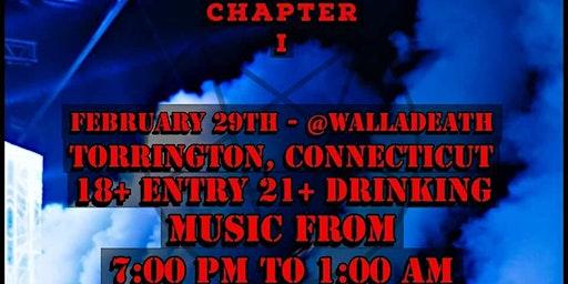 Decimate CH I - DUBBANGA WALLADEATH DE$TRUCTOR TOXIN & MORE!