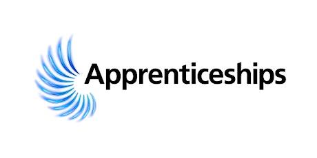Degree Apprenticeships Information Event tickets