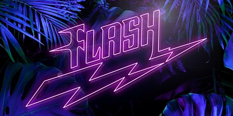 Flash x Nightclubbing entradas