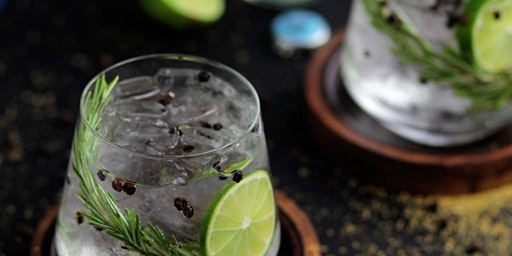 Stanley's Business Social - Gin Tasting Event