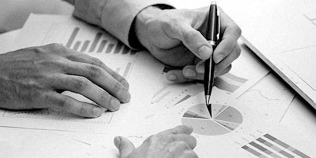 Incontro di educazione finanziaria: Il Business Plan biglietti
