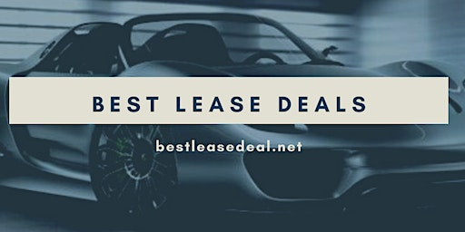 LEASE A CAR ONLINE WITH BEST LEASE DEAL