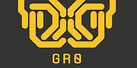 Woke presents Gro tickets