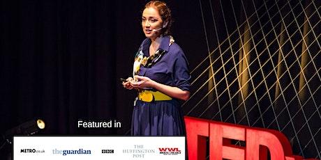 Neuroscience of Digital Distractions Berlin - a talk by a TEDx speaker tickets