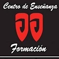 CENTRO DE ENSEÑANZA J.J. FORMACIÓN logo