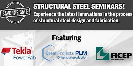 Structural Steel Seminar 2020 - Houston tickets