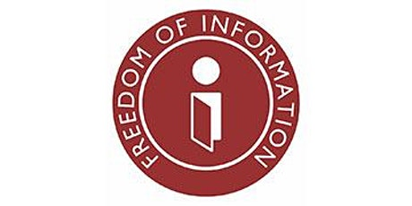Roundtable Discussion: 'Using Freedom of Information: tales from Salford researchers' tickets