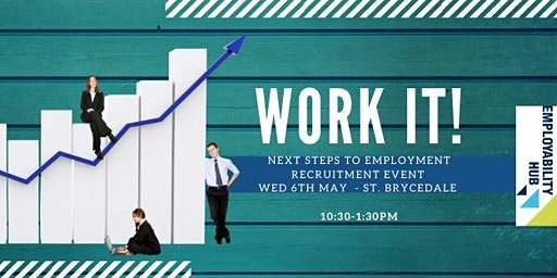 Work It! Fife College Student Employability Hub Jobs Fair