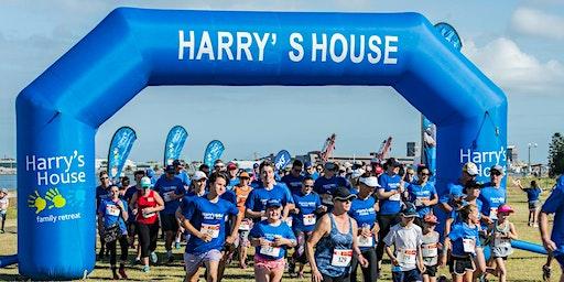 PKF Harry's Fun Run
