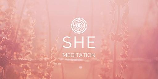 SHE Meditation