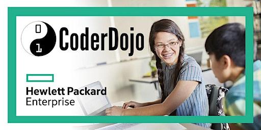 Milano Digital Week 2020 - CoderDojo HPE