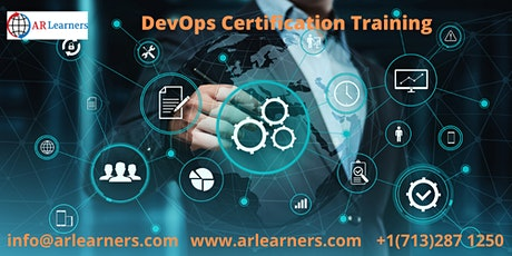 DevOps Certification Training in Milwaukee,WI, USA tickets