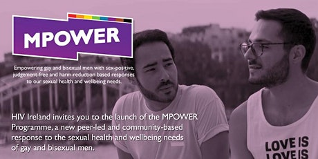 MPOWER Programme Launch tickets