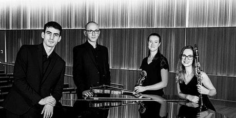 RBC Quartet for the End of Time tickets