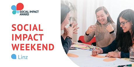 Social Impact Weekend Linz Tickets