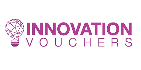 Innovation Voucher Workshop 1- Envisioning for Growth through Innovation tickets