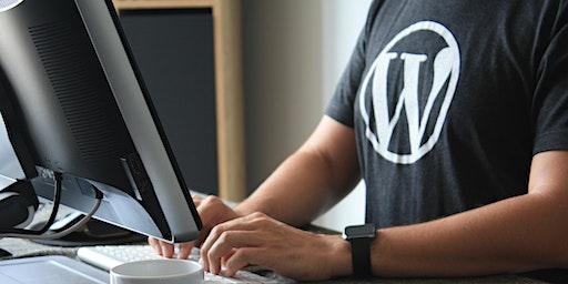 EMPRENDE -Wordpress, ¿Aún no estás en Internet? Del 23 al 25/03 de 16 a 19h