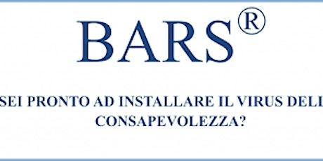 ACCESS BARS Milano biglietti