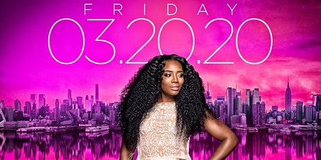 LHHNY Yandy Celebrity Bday Party @ Hudson Terrace tickets