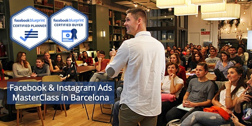 Facebook & Instagram Ads MasterClass #21 | 31st Mar. 2020
