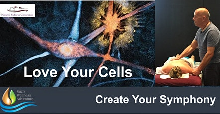 Love Your Cells - Create Your Symphony tickets