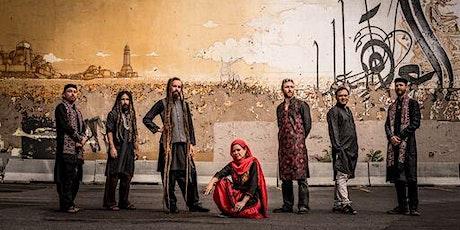 FANNA-Fi-Allah Sufi Qawwali Melbourne 2020 tickets