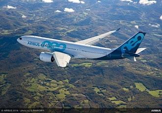 Airbus Werksführung für die ZAL GmbH Tickets