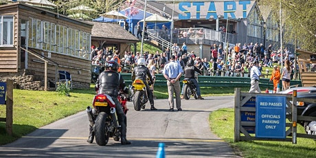 Prescott Bike Festival  It's All About Motorcyles 18th / 19th July 2020 tickets