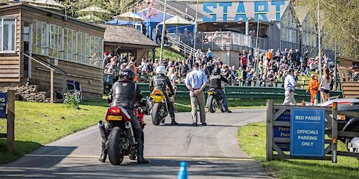 Prescott Bike Festival  It's All About Motorcyles 18th / 19th July 2020