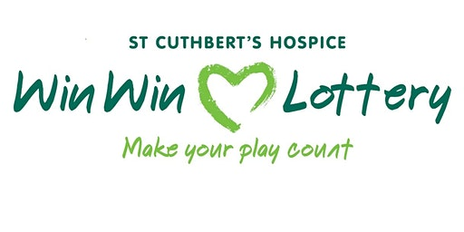 St Cuthbert's Hospice Win Win Lottery Sales Promoter  Interviews