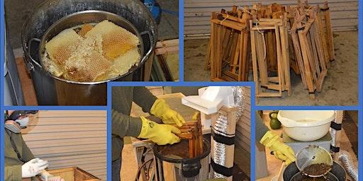 Cleaning and Sterilisation Workshop