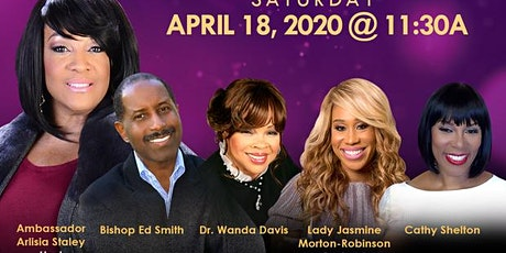The Journey Of Life Lunch & Celebration 2020 tickets