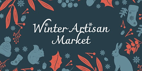 Winter Artisan Market tickets