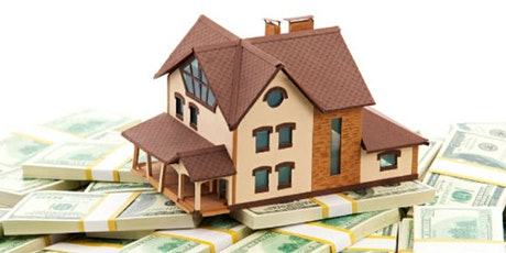 Invest in Real Estate!! Take Control of Your Financial Future! tickets