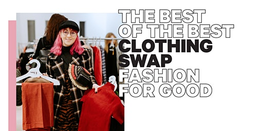 The Best of the Best - Clothing Swap
