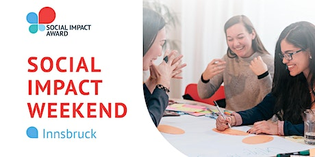 Social Impact Weekend Innsbruck Tickets