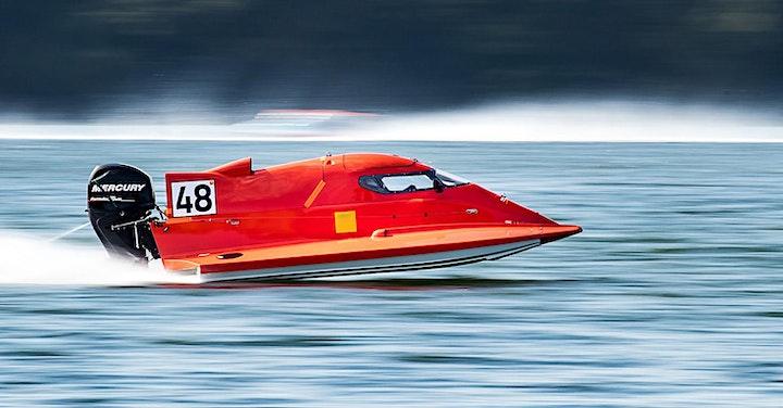 25R Q & A Online-Session | Digital Speedboats: Bild