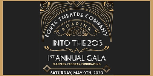 """""""Roaring Into the '20s"""" Gala"""