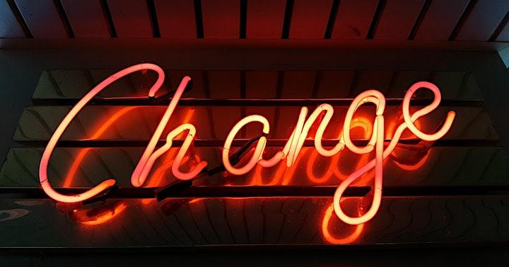 25R Q & A Online-Session | Changemanagement: Bild