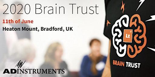 Lt Brain Trust 2020
