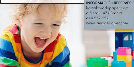 Organización en casa con niños