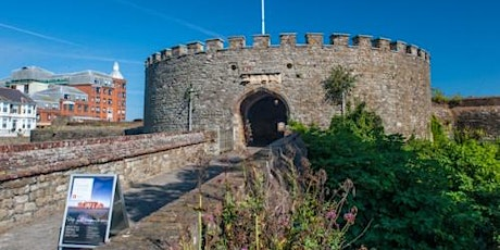 Paranormal Investigation @ Deal Castle tickets