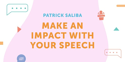 AticcoWorkshop: Make an impact with your speech